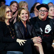 Katie Couric and Gabby Rivera Photos
