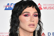 Kesha attends MusiCares Person of the Year honoring Aerosmith at West Hall at Los Angeles Convention Center on January 24, 2020 in Los Angeles, California.