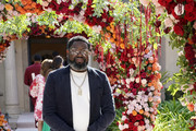 Lil Rel Howery attends 2020 Roc Nation THE BRUNCH on January 25, 2020 in Los Angeles, California.