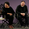 Ai Weiwei and Carrie Mae Weems Photos