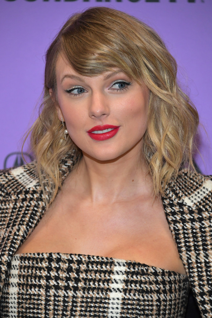 Taylor Swift - Taylor Swift Photos - 2020 Sundance Film ...