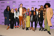 Janicza Bravo and Jeremy O. Harris Photos Photo
