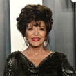 Joan Collins Photos