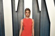 Kate Bock attends the 2020 Vanity Fair Oscar Party hosted by Radhika Jones at Wallis Annenberg Center for the Performing Arts on February 09, 2020 in Beverly Hills, California.
