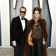 Tom Ford and Lisa Eisner Photos