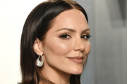 Katharine McPhee attends the 2020 Vanity Fair Oscar Party hosted by Radhika Jones at Wallis Annenberg Center for the Performing Arts on February 09, 2020 in Beverly Hills, California.