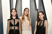 Alana Haim and Este Haim Photos Photo