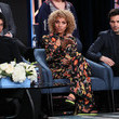 Michelle Hurd and Santiago Cabrera Photos