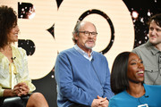 Lenora Crichlow and Ethan Phillips Photos Photo