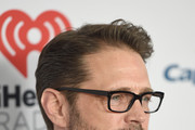 (FOR EDITORIAL USE ONLY) Jason Priestley attends the 2020 iHeartRadio ALTer EGO at The Forum on January 18, 2020 in Inglewood, California.