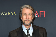 Actor Alan Ruck attends the 20th Annual AFI Awards at Four Seasons Hotel Los Angeles at Beverly Hills on January 03, 2020 in Los Angeles, California.