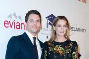 Michelle Monaghan and James Marsden Photos - 1 of 61 Photo