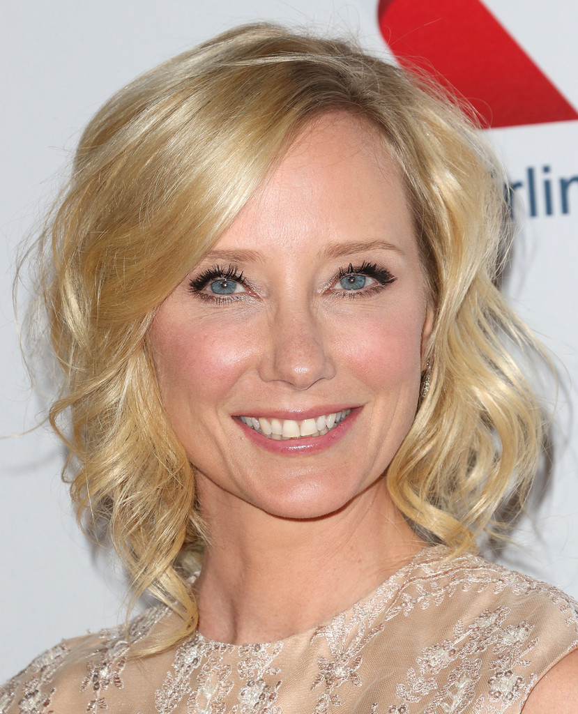 Anne Heche: 20th Annual Race To Erase MS