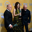 Dean Norris and Jonathan Banks Photos