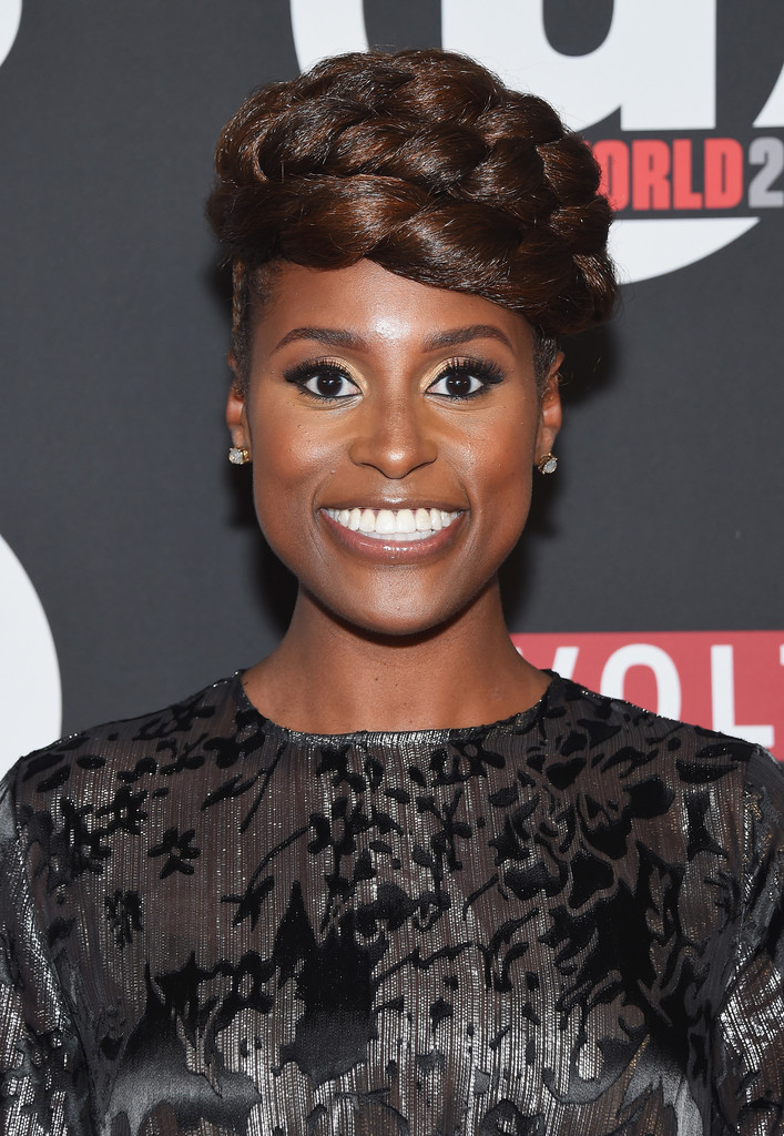 Issa Rae Photos Photos 20th Annual Urbanworld Film