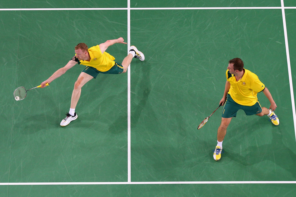 Commonwealth Games: Badminton's new service rule won't be ...