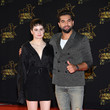 Christine And The Queens Kendji Girac Photos