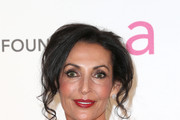 Ghada Dergham  arrives at the 21st Annual Elton John AIDS Foundation's Oscar Viewing Party on February 24, 2013 in Los Angeles, California.