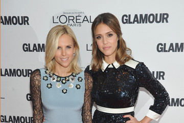 Tory Burch 21st Annual Glamour Women Of The Year Awards - Arrivals