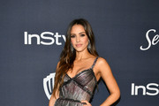 Jessica Alba attends the 21st Annual Warner Bros. And InStyle Golden Globe After Party at The Beverly Hilton Hotel on January 05, 2020 in Beverly Hills, California.