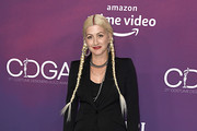 Trish Summerville attends The 21st CDGA (Costume Designers Guild Awards) at The Beverly Hilton Hotel on February 19, 2019 in Beverly Hills, California.