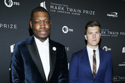 Michael Che Colin Jost Photos Photo