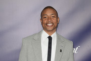 Isaiah Thomas attends The 22nd Annual Webby Awards at Cipriani Wall Street on May 14, 2018 in New York City.