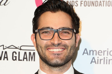 Are You Ready for This? Tyler Hoechlin Will Take Flight as Superman on 'Supergirl'