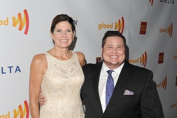 Chaz Bono Mary Bono Mack 23rd Annual GLAAD Media Awards Presented By Ketel One And Wells Fargo - Red Carpet