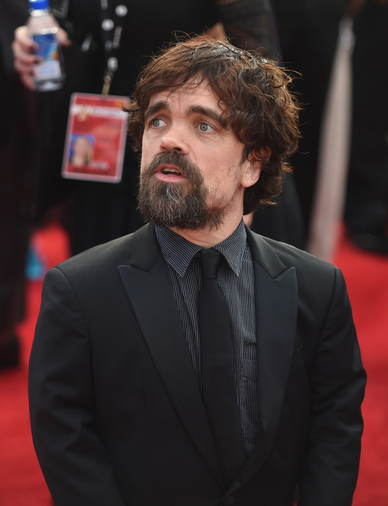 Peter Dinklage Photos Photos - The 23rd Annual Screen ...