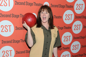 Patricia Richardson 23rd Annual Second Stage Theatre All-Star Bowling Classic