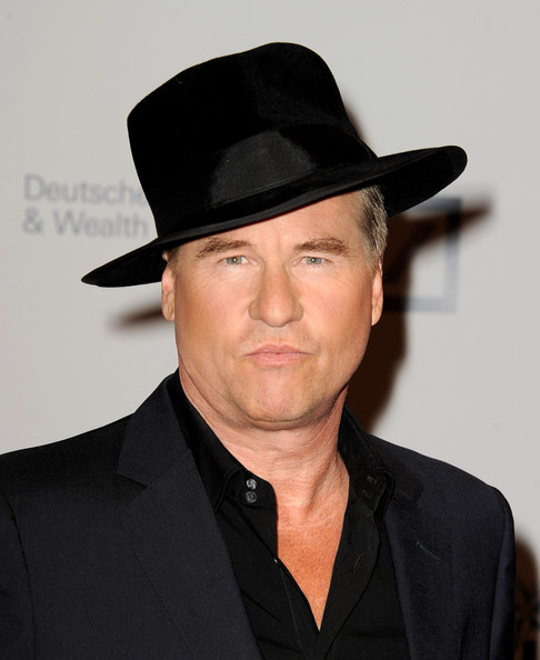 23rd Annual Simply Shakespeare Be    Val Kilmer