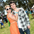 """Ayla Kell 23rd Annual """"A Time for Heroes"""" Celebrity Picnic Benefitting The Elizabeth Glaser Pediatric AIDS Foundation - Inside"""