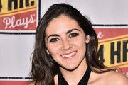Isabelle Fuhrman attends 24 Hour Musicals at The Pershing Square Signature Center on June 17, 2019 in New York City.