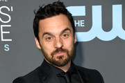 Jake Johnson Photos Photo