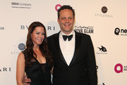 Vince Vaughn & Kyla Weber - Celebrities Who Dated Non-Famous People