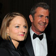 Mel Gibson and Jodie Foster Photos