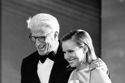 Kristen Bell and Ted Danson Photos Photo