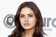 Model Bo Krsmanovic attends the 25th Annual Elton John AIDS Foundation's Academy Awards Viewing Party at The City of West Hollywood Park on February 26, 2017 in West Hollywood, California.
