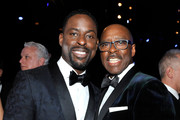 Courtney B. Vance and Sterling K. Brown Photos Photo