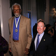 Jack Schneider 25th Great Sports Legends Dinner To Benefit The Buoniconti Fund - Inside