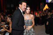 Lionel Richie and Sofia Richie Photos Photo