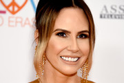 Keltie Knight attends the 26th Annual Race to Erase MS Gala at The Beverly Hilton Hotel on May 10, 2019 in Beverly Hills, California.