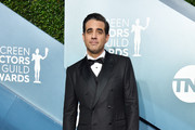 Bobby Cannavale attends the 26th Annual Screen ActorsGuild Awards at The Shrine Auditorium on January 19, 2020 in Los Angeles, California. 721430