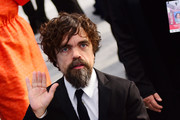 Actor Peter Dinklage. attends the 26th annual Screen ActorsGuild Awards at The Shrine Auditorium on January 19, 2020 in Los Angeles, California.