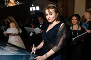 Helena Bonham.Carter attends the 26th Annual Screen Actors Guild Awards at The Shrine Auditorium on January 19, 2020 in Los Angeles, California. 721313