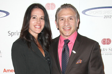 "Ray ""Boom Boom"" Mancini 27th Annual Cedars-Sinai Medical Center Sports Spectacular - Arrivals"