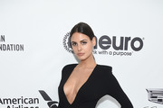 Bojana Krsmanovic attends the 27th annual Elton John AIDS Foundation Academy Awards Viewing Party sponsored by IMDb and Neuro Drinks celebrating EJAF and the 91st Academy Awards on February 24, 2019 in West Hollywood, California.