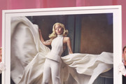 Mark Seliger and Lady Gaga Photos Photo
