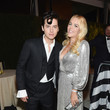 Busy Philipps and Cole Sprouse Photos